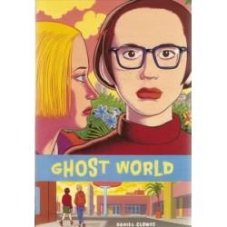 Clowes<br>Ghostworld