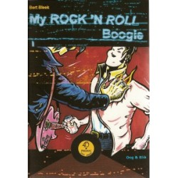 Bleek<br>My rock `n roll boogie