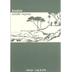 Baudoin<br>Salade nicoise<br>Luxe