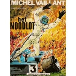 Michel Vaillant 23 Het noodlot