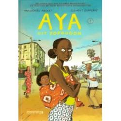 Aya uit Yopougon 02 HC