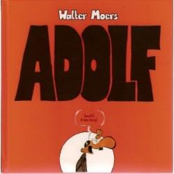 Moers Adolf HC 1e druk 2000