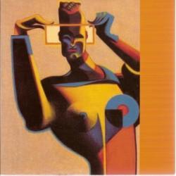 Mattotti<br>Catalogus tentoonstelling 1990