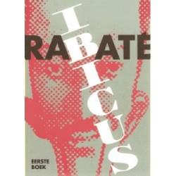 Rabate<br>Ibicus setje<br>Deel 1 t/m 4