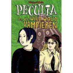 Sala Peculia 02 De wild woud vampieren