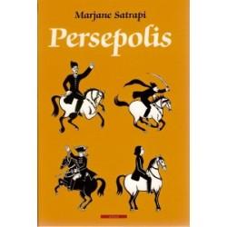 Satrapi<br>Persepolis bundeling