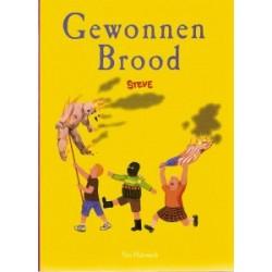 Steve Gewonnen brood