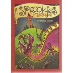 Sprookjes in strookjes<br>Stripmakers vertellen sprookjes