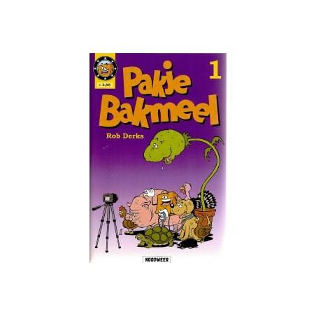 Pakje Bakmeel 01