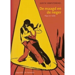 Vanistendael Maagd en de neger 01 - Papa en Sofie