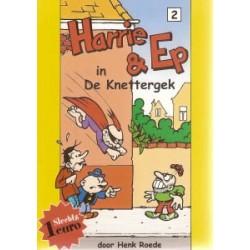 Harrie & Ep 02 De knettergek