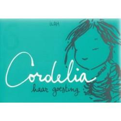 Ilah Cordelia 06 Haar goesting