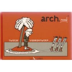 Arch<br>Tweede voorontwerp HC