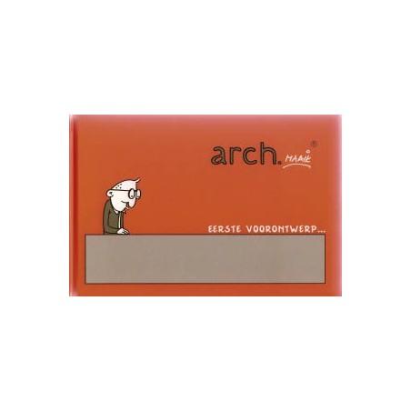 Arch<br>Eerste voorontwerp HC