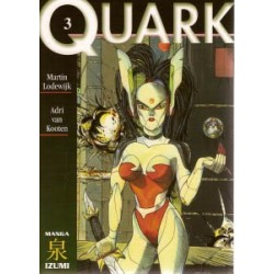 Van Kooten Quark 03
