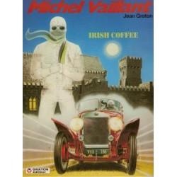 Michel Vaillant 48 Irish coffee 1e druk 1986
