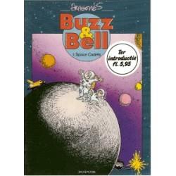 Buzz en Bell setje<br>deel 1 & 2<br>1e drukken 1991