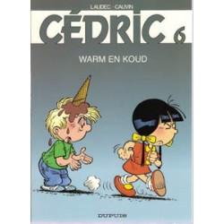 Cedric 06<br>Warm en koud