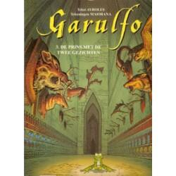 Garulfo 03<br>De prins met de twee gezichten