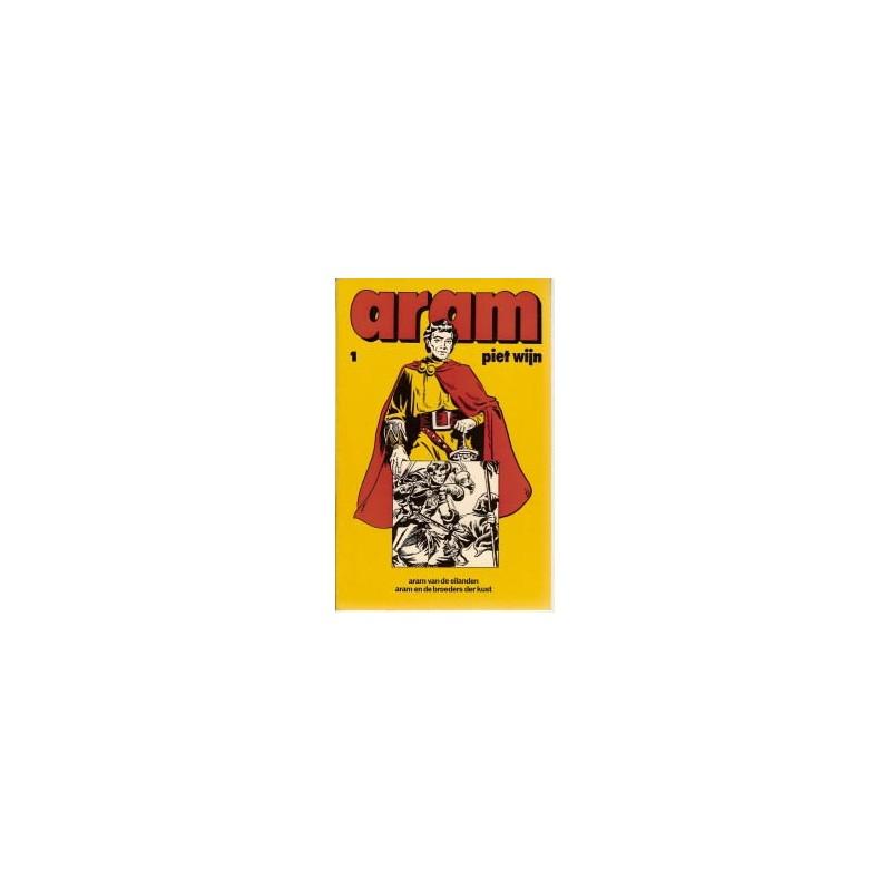 Aram pocket 01 Aram van de eilande e.a. 1973