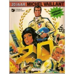 Michel Vaillant SP<br>20 jaar Michel Vaillant<br>Jubileum album