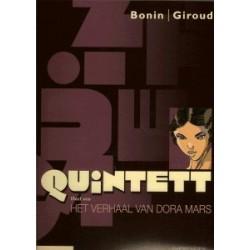 Quintett setje<br>deel 1 t/m 5
