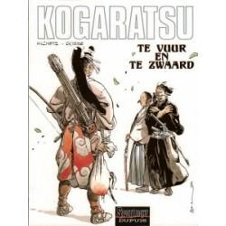 Kogaratsu 11 Te vuur en te zwaard SC