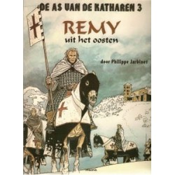 As van de Katharen 03 Remy uit het oosten