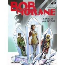 Bob Morane 44 De oevers van de tijd