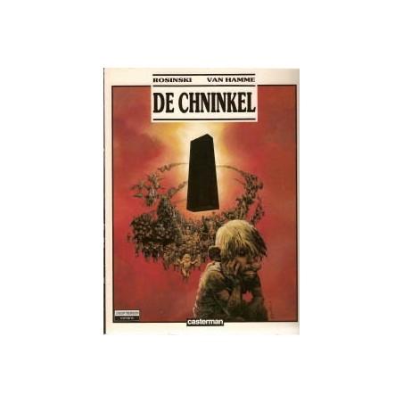 Chninkel SC 1e druk 1988
