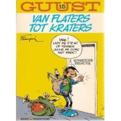 Guust Flater I 15 - Van Flaters tot kraters 1e druk 1996