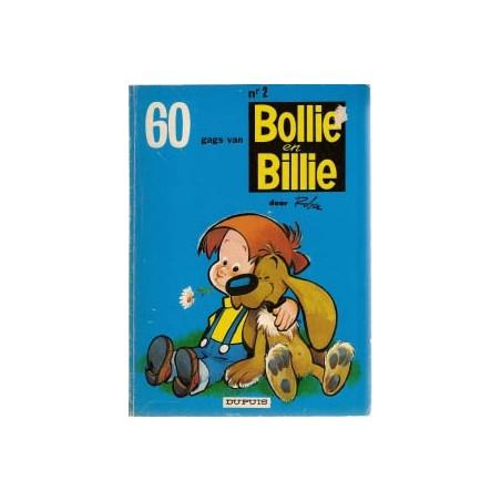 Bollie en Billie 02 herdruk