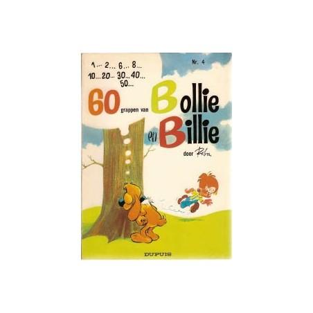 Bollie en Billie 04 herdruk