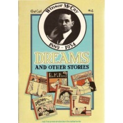Dreams and other stories (Ehe Catl 4) 1976