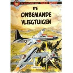 Buck Danny 12 - De onbemande vliegtuigen herdruk 1977