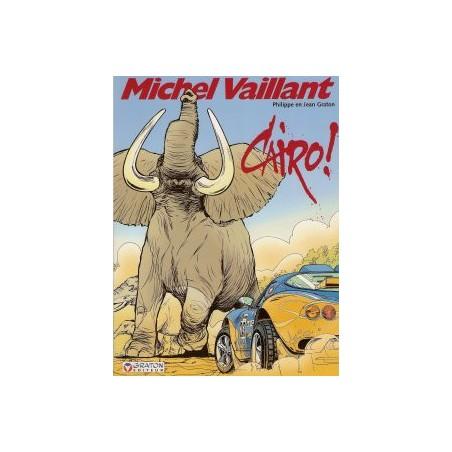 Michel Vaillant  63 Cairo!