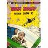 Buck Danny 17 - Tegen lady X herdruk