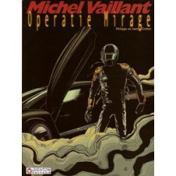 Michel Vaillant 64 Operatie Mirage