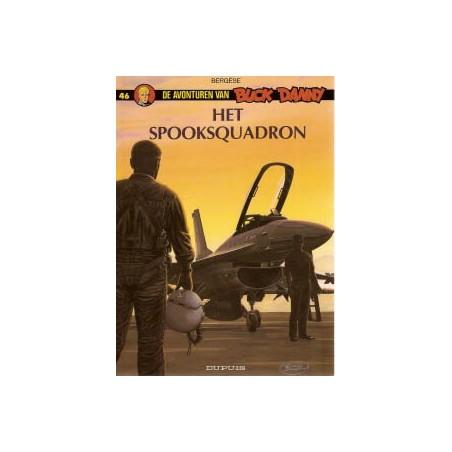 Buck Danny 46 - Het spooksquadron 1e druk 1996