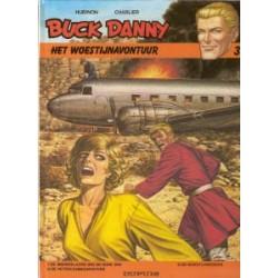 Buck Danny<br>bundel 03 HC<br>1e druk 1984