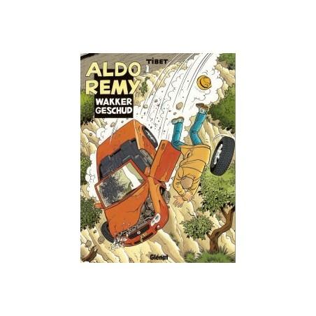 Aldo Remy 02<br>Wakker geschud
