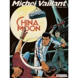 Michel Vaillant 68 China moon