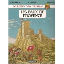Reizen van Tristan 01 Les baux de Provence