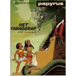 Papyrus 04: Het faraograf