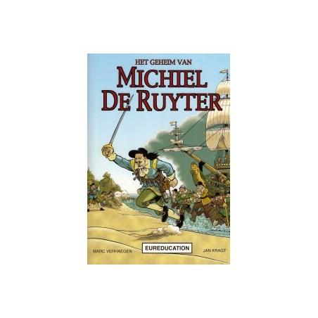 Eureducation 01 Het geheim van Michiel de Ruyter