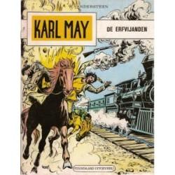 Karl May 32<br>De erfvijanden<br>herdruk 1977