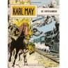 Karl May 32 De erfvijanden herdruk 1977