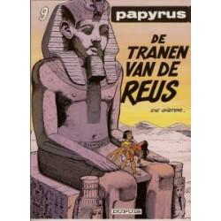 Papyrus 09: De tranen van de reus