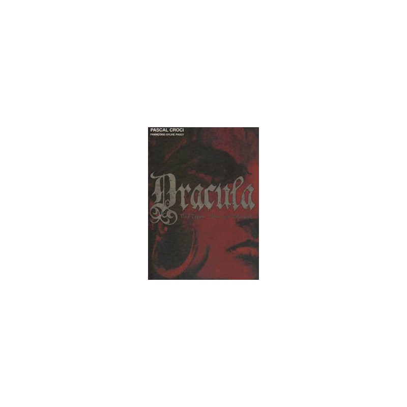 Dracula Vlad Tepes 01 Prins van Walachije HC