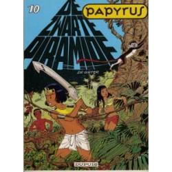 Papyrus 10: De zwarte pyramide